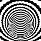 circle illusion 4
