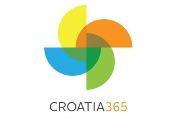 Croatia 365 logo